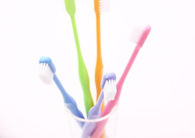 矯正時の歯磨きで注意すること