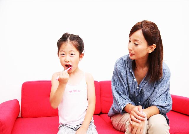 八重歯は予防できる